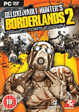 Borderlands 2: Vault Hunter's Edition PC Games