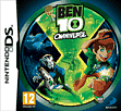 Ben 10 Omniverse DSi and DS Lite