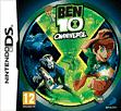 Ben 10 Omniverse DSi and DS Lite