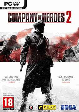 Company of Heroes 2 PC Games