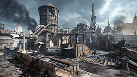 Gears of War: Judgment screen shot 2