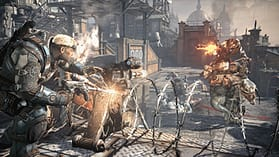 Gears of War: Judgment screen shot 11