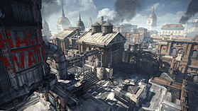 Gears of War: Judgment screen shot 13