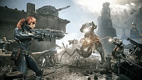 Gears of War: Judgment screen shot 7