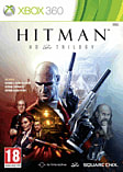 Hitman: HD Trilogy Xbox 360