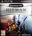 Hitman: HD Trilogy PlayStation 3