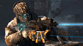 Dead Space 3 screen shot 10
