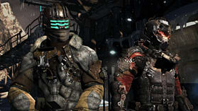 Dead Space 3 screen shot 3