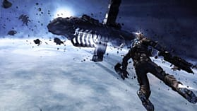 Dead Space 3 screen shot 7