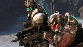 Dead Space 3 screen shot 8
