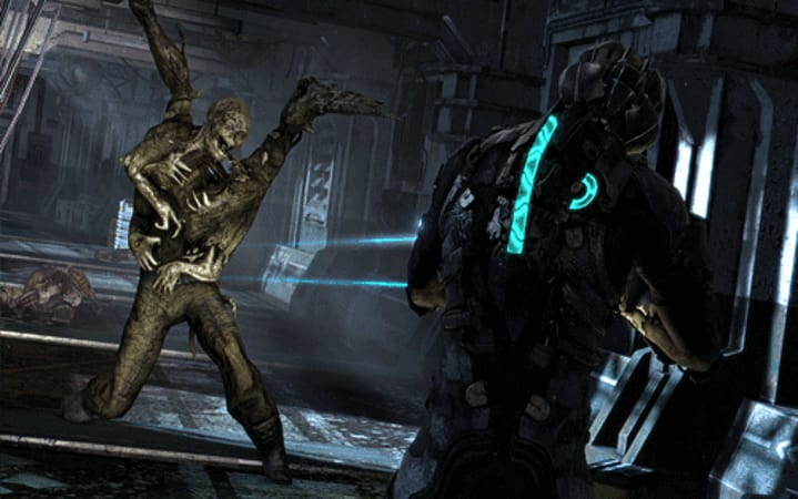Dead Space 3 preview for Xbox 360, playStation 3 and PC at GAME