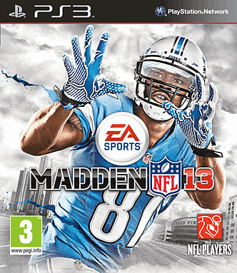 buy madden nfl 13 from game.co.uk