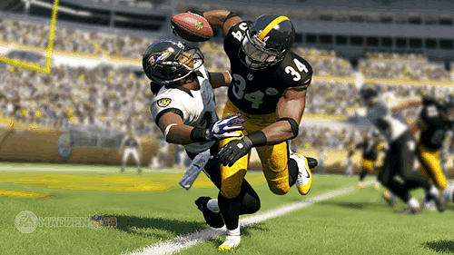 get madden nfl 13 on xbox 360 or ps3 from game.co.uk