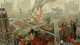 SimCity screen shot 2