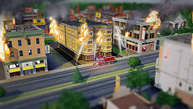 SimCity screen shot 4