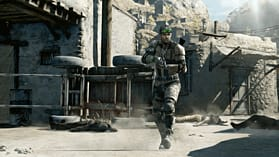 Tom Clancy's Splinter Cell: Blacklist screen shot 2