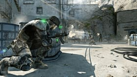 Tom Clancy's Splinter Cell: Blacklist screen shot 3