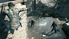 Tom Clancy's Splinter Cell: Blacklist screen shot 14