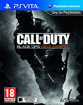 get black ops declassified from game.co.uk