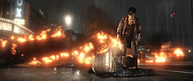 Beyond: Two Souls screen shot 3