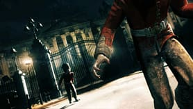ZombiU screen shot 4
