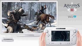 Assassin's Creed III screen shot 2