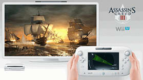 Assassin's Creed III screen shot 6