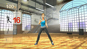 Your Shape: Fitness Evolved 2013 screen shot 3
