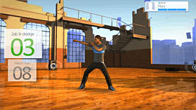 Your Shape: Fitness Evolved 2013 screen shot 6