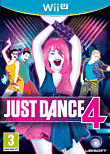 Just Dance 4 Wii U