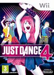 Just Dance 4 Wii