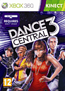Dance Central 3 Xbox 360 Kinect