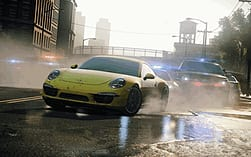 Need for Speed: Most Wanted screen shot 1