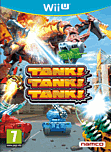 Tank! Tank! Tank! Wii U