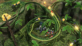 Pikmin 3 screen shot 1