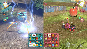 Pikmin 3 screen shot 6
