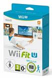 Wii Fit U with Wii Fit U Meter Wii-U
