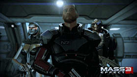 Mass Effect 3: Special Edition screen shot 2