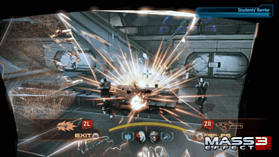 Mass Effect 3: Special Edition screen shot 6