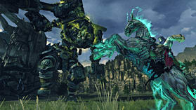 Darksiders II screen shot 1