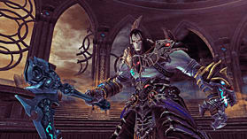 Darksiders II screen shot 2