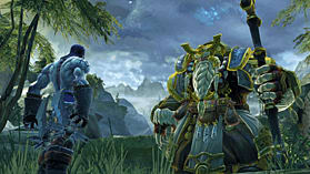 Darksiders II screen shot 3