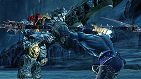 Darksiders II screen shot 5