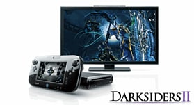 Darksiders II screen shot 6