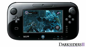 Darksiders II screen shot 7