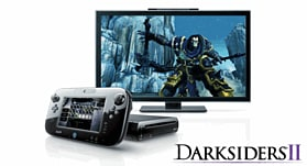 Darksiders II screen shot 8