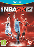 NBA 2K13 Wii U