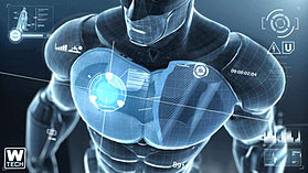 Batman: Arkham City - Armoured Edition screen shot 1