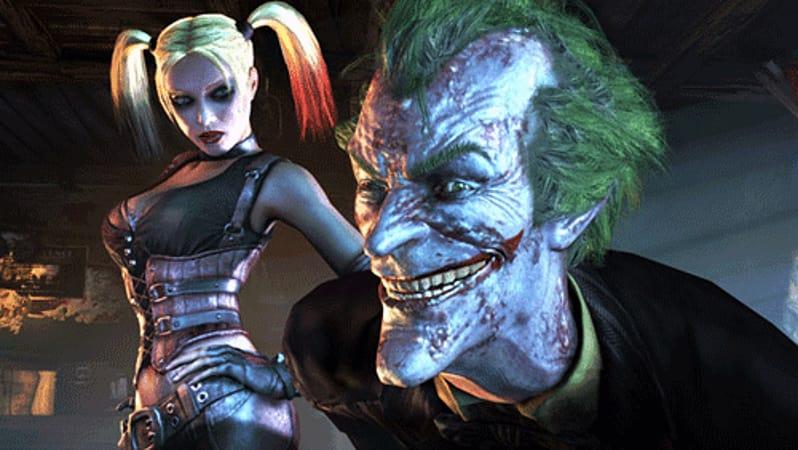 Batman: Arkham City - Armoured Edition Wii U Cover Art