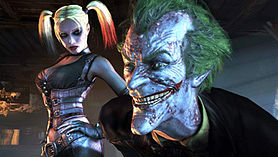 Batman: Arkham City - Armoured Edition screen shot 2